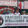 Another flop for the fascists in Cricklewood