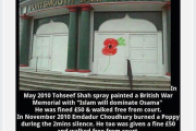 More inflammatory lies from Britain First