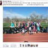 Colorado girls' soccer team takes stand against hijab ban