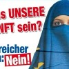 Austrian parliament rejects FPÖ proposal for 'burqa ban'