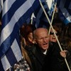 Neo-Nazi party protests Athens mosque construction