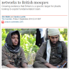 Shiv Malik smears British mosques, with the assistance of the Guardian