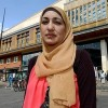 Bristol Muslim woman's shock at being spat at and verbally abused