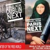 Israel now, Ireland next: Dublin embassy in propaganda pics storm