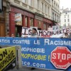 Lyon demonstration against Islamophobia