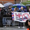 Bolton: NWI anti-mosque protest meets counter-demonstration