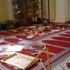 Italian mosque vandalised, Qur'an burnt