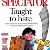 Spectator disgraces itself with Islamophobic cover