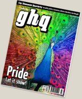 GHQ cover