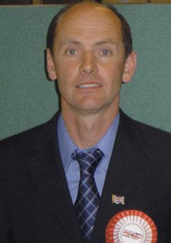 Graham Partner