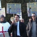 BNP Islam Out of Britain