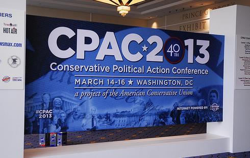CPAC 2013 (2)