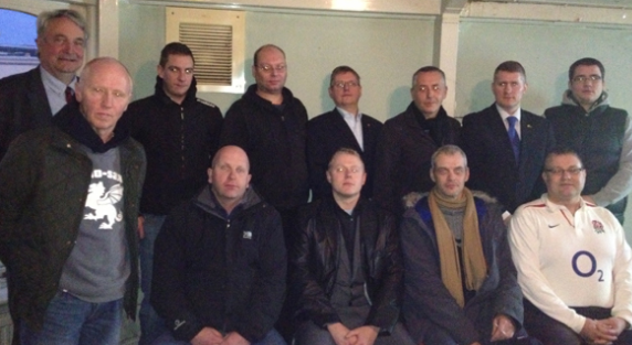 Dartford unity meeting