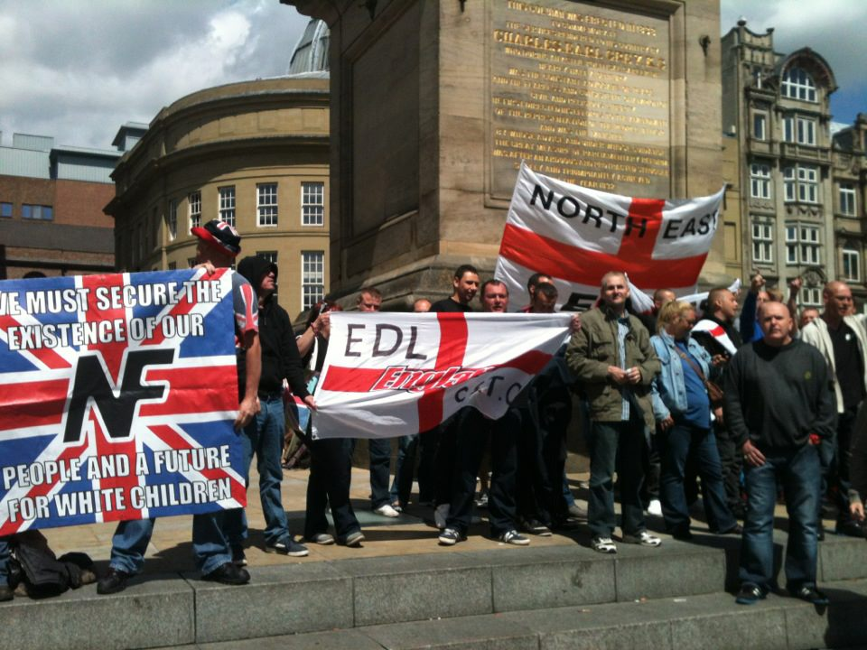 EDL and NF