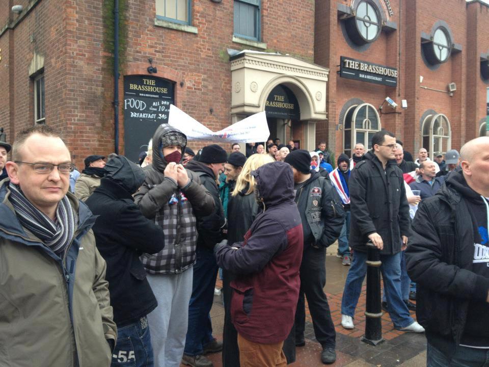 EVF Birmingham protest (5)