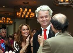 Geller Wilders CPAC 2009