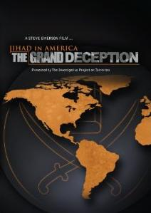 Jihad in America The Grand Deception
