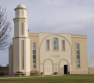 Masjid Nasir Hartlepool