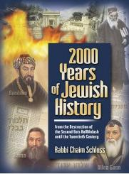 2000 Years of Jewish History