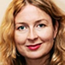 Christina Patterson
