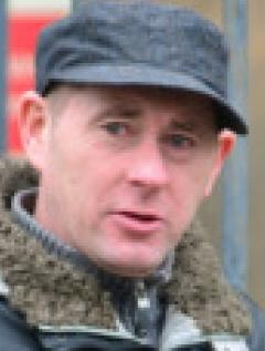 David Hammond