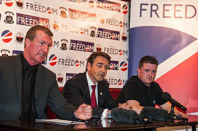 EDL BFP press conference