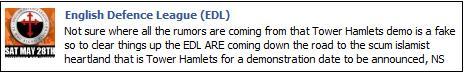 EDL Tower Hamlets (3)