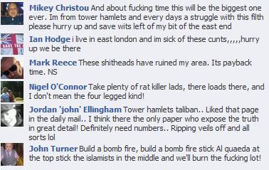 EDL Tower Hamlets (4)