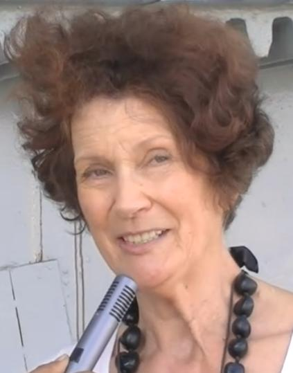 Florence Cyrulnik
