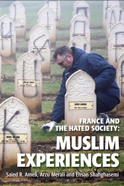 IHRC French Muslism report