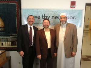 Love thy neighbor launch