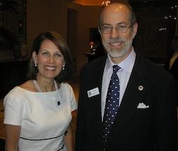 Michele Bachmann and Frank Gaffney