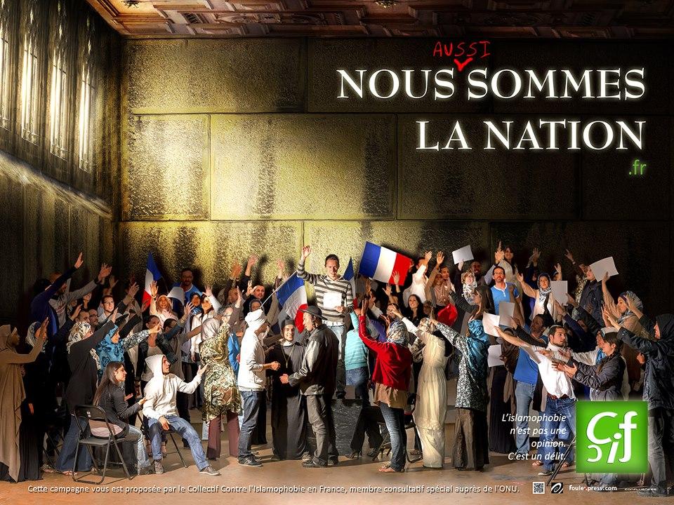 Nous sommes la nation