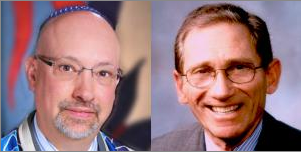 Rabbis against Geller