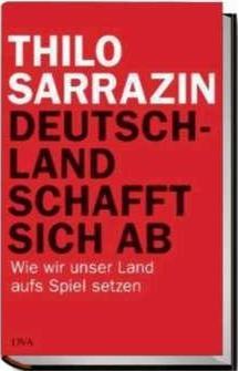 Sarrazin buch