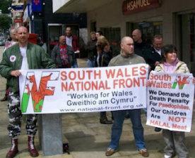 Swansea NF demo