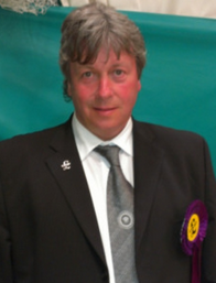 Chris Pain UKIP