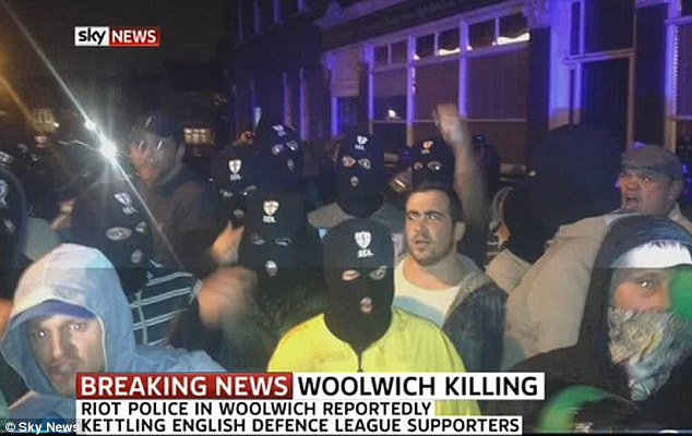 EDL Woolwich