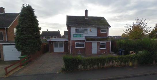 Huntingdon Islamic Centre