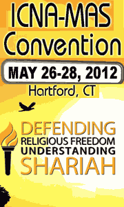 ICNA-MAS convention