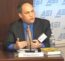 Michael Rubin AEI