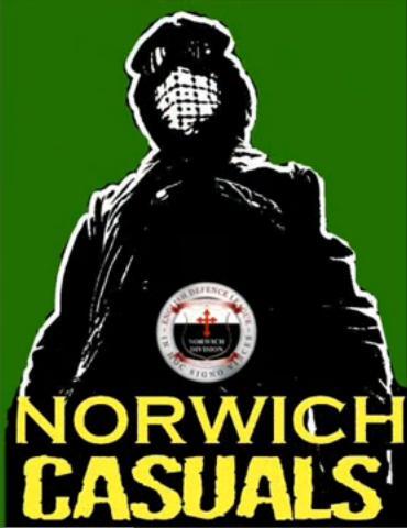 Norwich Casuals