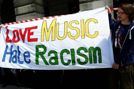 Nottingham LMHR banner