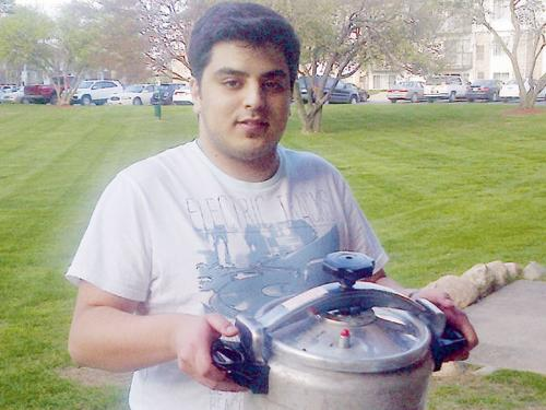 Talal Al-Rouqi