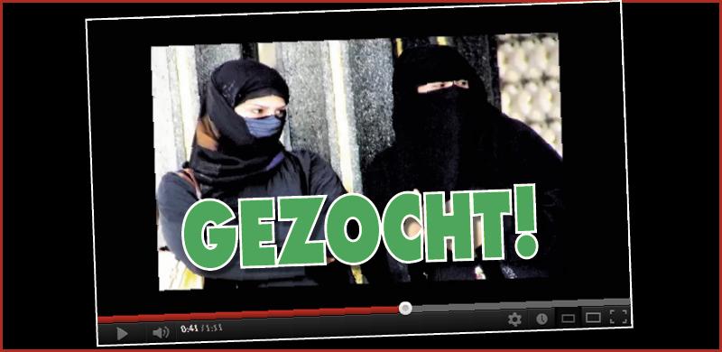 Vlaams Belang Gezocht