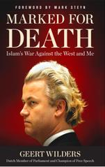 Wilders book cover