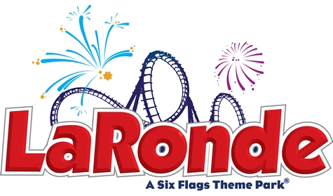 LAROND 11189 Logo Enlgish