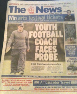 Steve Clarke headline