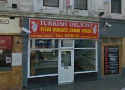 Turkish Delight Southport