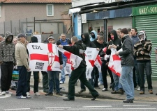 EDL in Green Lane2